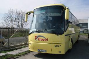 снимка транспорт